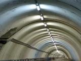 Тоннельный комплекс. г. Сочи